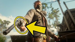 10 Unnecessary Video Game Details You'll LOVE