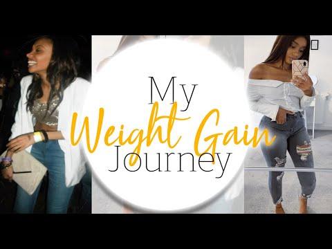 APETAMIN OR MACA? | MY WEIGHT GAIN JOURNEY | ( before