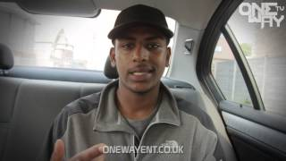 ONE WAY TV | SK FREESTYLE
