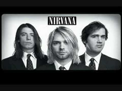 Nirvana you know you're right (rare demo version)