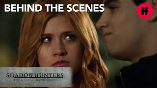 Shadowhunters | Behind The Scenes Season 2: Unity In The Shadow World | Freeform