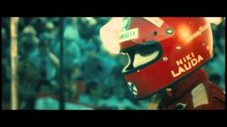 OTS: Meeting Niki Lauda - Featurette - Rush