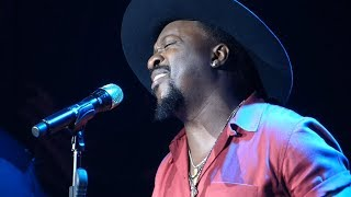 Anthony Hamilton, Better Days/Never Love Again/Float/Insatiable, BB King Blues Club, NYC 8-27-17