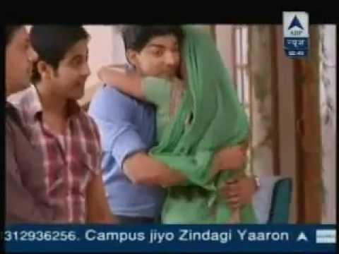Download SBS - Yash & Aarthi Hug (Punar Vivaah) - 9th April 2013 HD Mp4 3GP Video and MP3