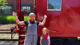 Rocky Railway VBS Day 2