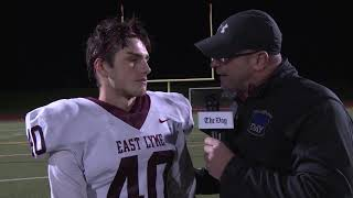 Quick Hits: East Lyme 26, New London 19