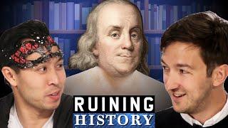Was Ben Franklin In A Sex Cult?