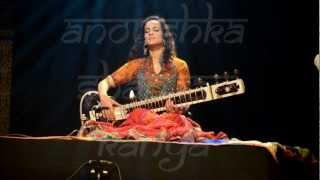 Kanya by Anoushka Shankar