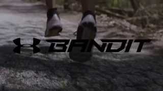 Under Armour Charged Bandit 2 Men's Running Shoes video