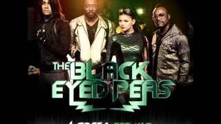 The Black Eyed Peas - I Gotta Feeling (Douglas M Remix)