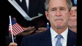 President Bush's Rating at 33%! thumbnail