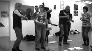 The poorhouse -The happy Acorns