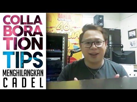 Video Tips Menghilangkan Bicara Cadel dari Ricky Luven