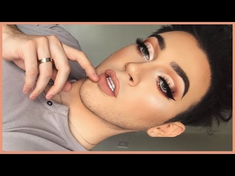 BOLD AND EASY Cut Crease Makeup Tutorial | Manny MUA