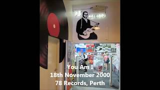 You Am I - 2000-11-18 - 78 Records, Perth - complete audience tape