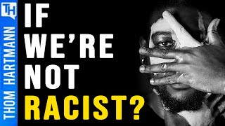 If America Is Not a Racist Nation?