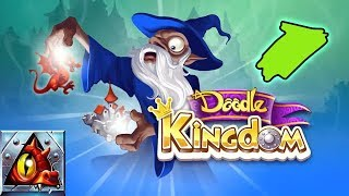 Doodle Kingdom #1 Первый взгляд на Демо версию