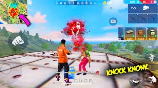 Free Fire Tips And Tricks For Factory Roof | King Of Factory Fight | Garena Free Fire - P.K. GAMERS