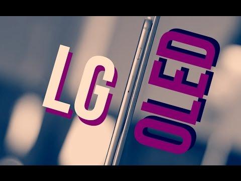 LG OLED Ultra HD 55B6V webOS 3.0: Recensione | HDblog