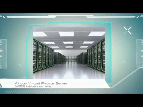 Managed Virtual Private Server Hosting