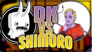 DK VS SHIMORO [Даня Кашин дисс Шиморо]