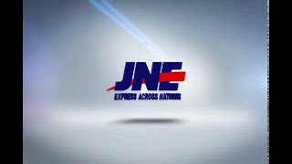 Video JNE Online Booking (JNE JOB)