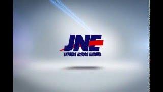 JNE Online Booking JNE JOB