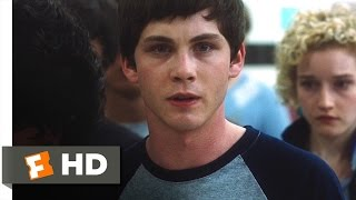 The Perks of Being a Wallflower (8/11) Movie CLIP - Sorry Nothing (2012) HD