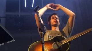 Foster The People - Fire Escape live Amsterdam