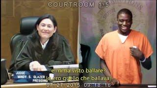 Giudice riconosce l