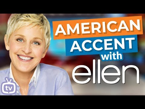 Speak English Confidently & Clearly With Ellen