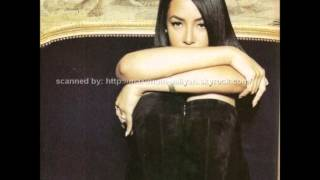 Aaliyah A Girl Like You