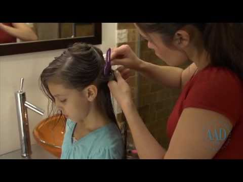 Video Head lice: How to treat