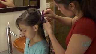 Head lice: How to treat