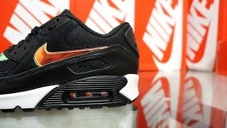 Nike Most Airmax 90 Unboxing+On Feet Most Nike Popular Videos 63d02c
