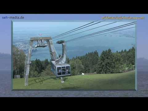 Der Bodensee - nur 20 Autominuten entfernt