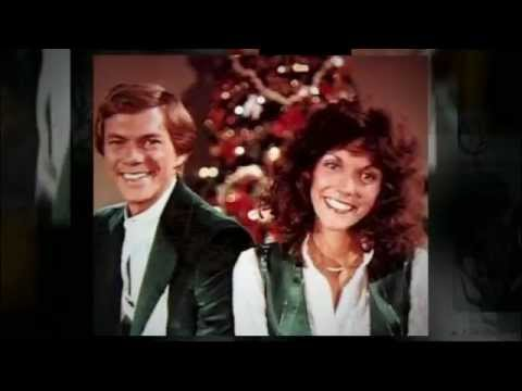 THE CARPENTERS carol of the bells