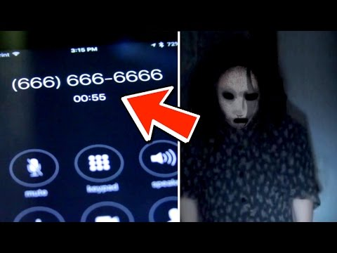 Image result for CALL 666