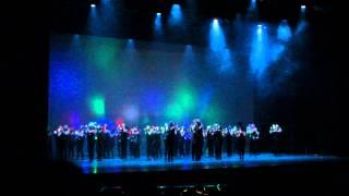 Delta Gamma & Aggie Men's Club - Texas A&M Chi Omega Songfest 2014