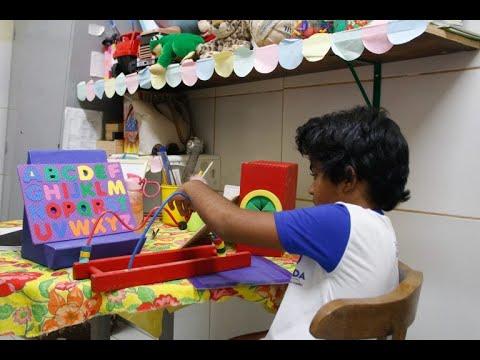 DECOM - Educação Inclusiva sob a ótica do Homeschooling - 14/05/2021