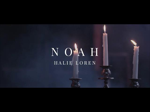 Halie Loren Noah Official Music Video