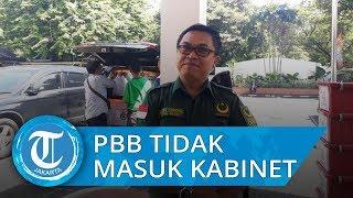 Pernah Membela Jokowi, PBB Ikhlas Tidak Masuk ke dalam Kabinet