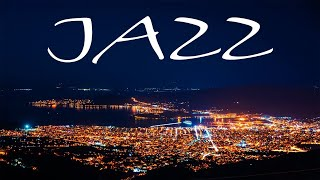 Relaxing Night JAZZ - Silk JAZZ for Evening Dinner - Chill Out Music