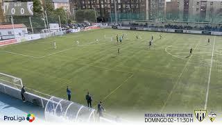 R.F.F.M. - Jornada 14 - Preferente Alevín (Grupo 3): C.D. Canillas 0-0 Madrid C.F.Femenino.