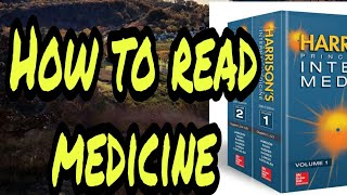 How to read medicine, Medicine made easy