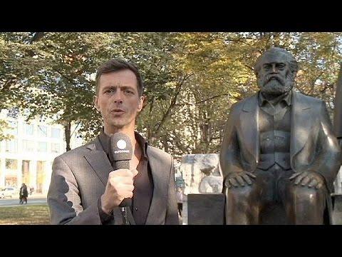Almanlar Karl Marx hakkında ne düşünüyor?