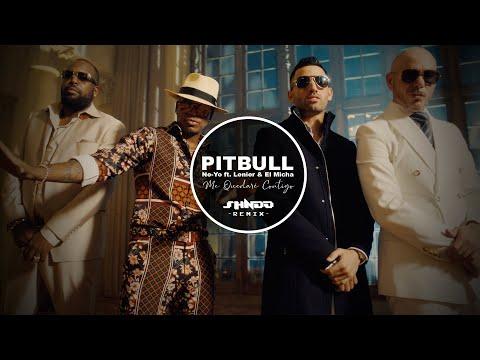 Pitbull - Me Quedare Contigo (feat. Ne-Yo, Lenier & El Micha)