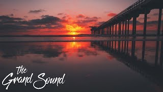 SixthSense - Seacoast Sunset (Alex Wright Remix)