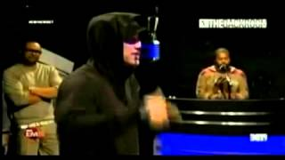 Eminem - Rap City Freestyle acapella (NEW 2013)
