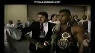 Лучшие нокауты Майка Тайсона ( Mike Tyson ).